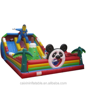 Outdoor inflatable equipment,outdoor inflatable playground