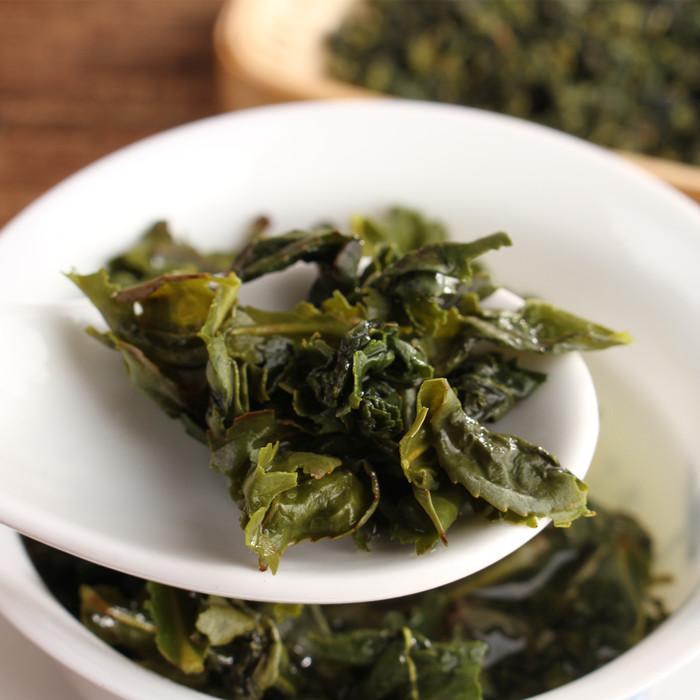 D-Teguanyin oolong tea Chinese famous brand benefits health care oolong tea tie guan yin online tea bag store - 4uTea | 4uTea.com