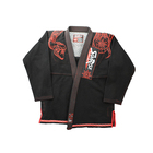 Dongguan sublimation printed hot selling bjj kimono custom