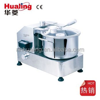 HUALING HOT SELL FOOD CUTTING MACHINE HR-6/9
