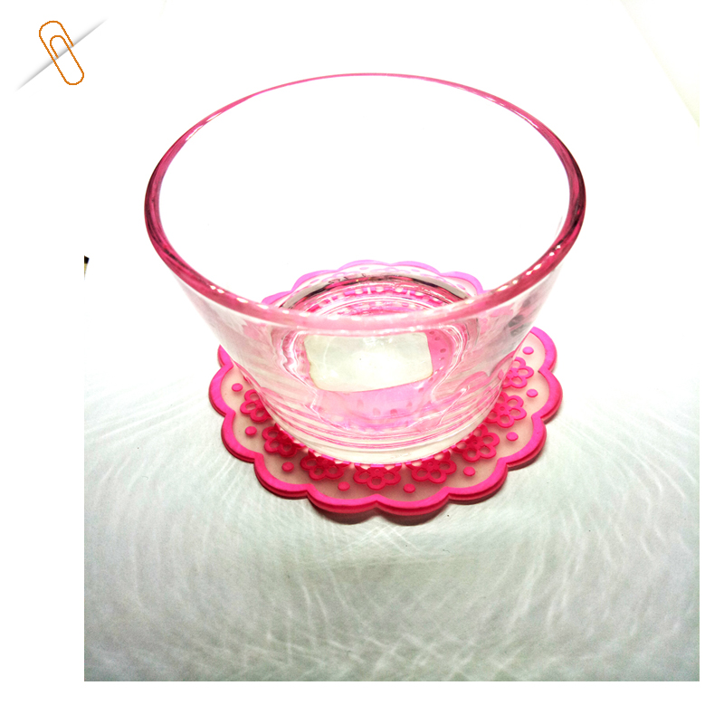 New products in China market custom beverage coasters supplier on alibaba
