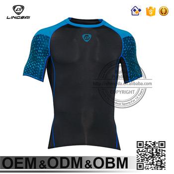 2017 custom design quick dry shirts wholesale custom t