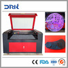 China Supply 1290 1390 1490 1610 Co2 Laser Engraving and Cutting Machine DRK1390 for Non-Metal Material Hot Sale Low Price