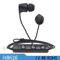 Bulk Wholesale Stereo Earphone In Ear Running Stereo Head Phones with mic