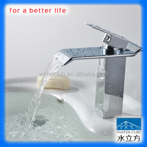 hot and cold bathroom franke faucets