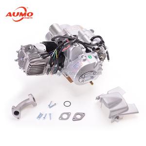 High quality 110cc ATV engine 152FMH motorcycle parts for honda c110