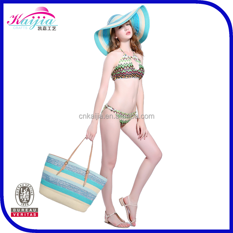 ALIBABA TOP 1 straw hat manufacturer in trendy style