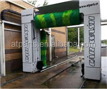 Dericen new design self-service mobile steam car wash machine with CE and high quality