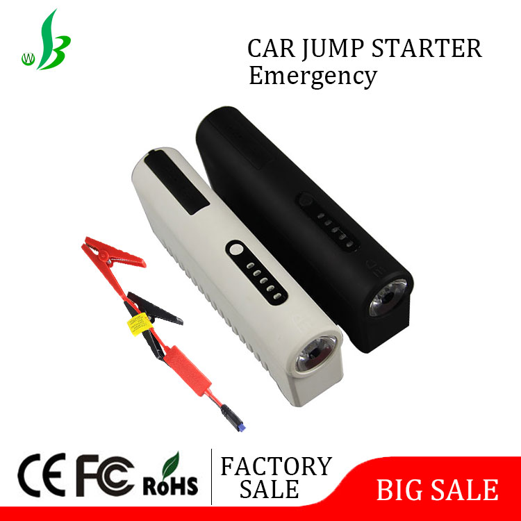 Factory price <strong>auto</strong> emergency10000mah portable power multiple mini super start jump starter manual
