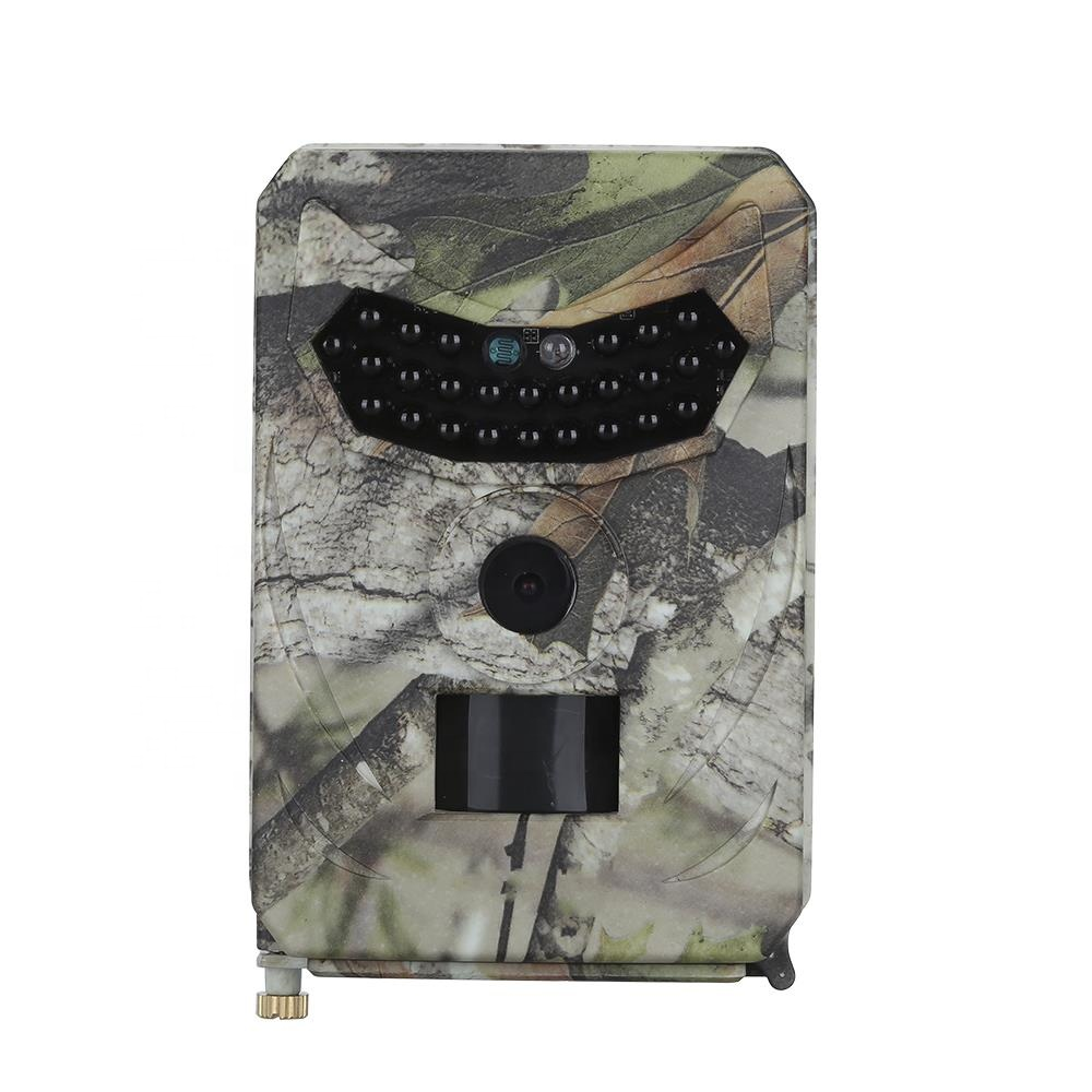Zstar cheapest 1080p infrared digital hunting trail camera with 120 degree wide angle lens