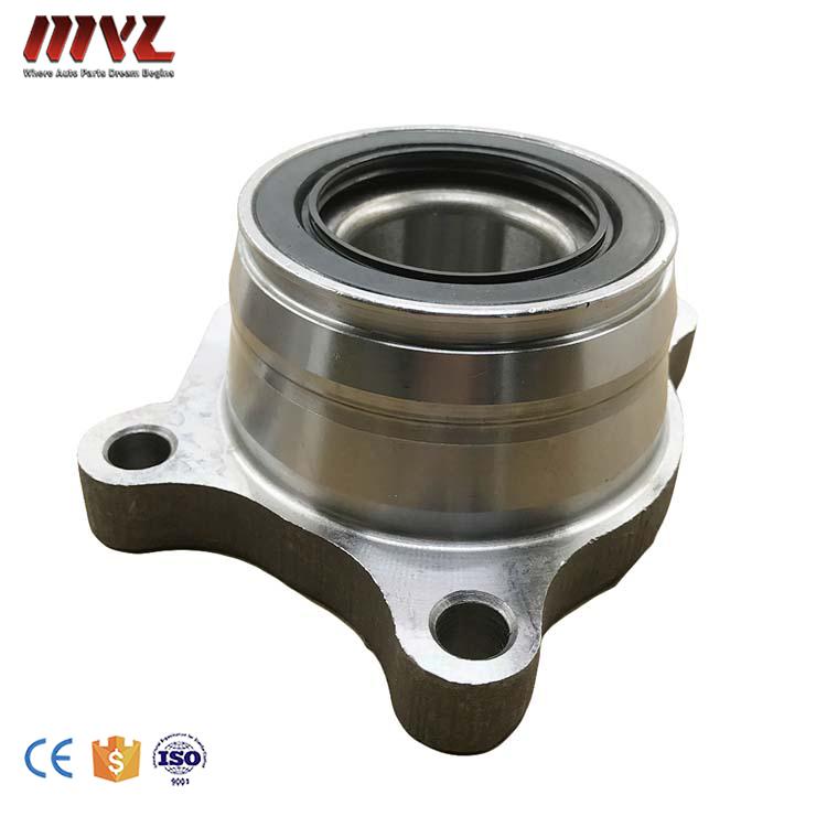 For Lexus RX330 RX350 Rear Right Axle Bearing /& Hub Assembly Koyo 42450 0E010