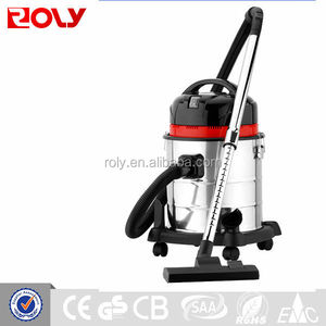 Industrial wet dry vacuum cleaner carpet cleaning machine prices