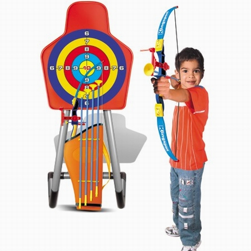 Online Shopping UK Wholesale Outdoor Toys Game Bow and Arrow Play Set China Children Toys
