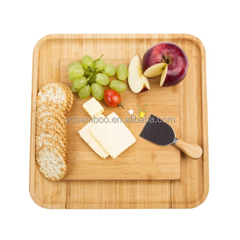 2018 Brand New Cheese Board Set