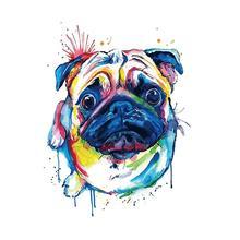 100 Gambar Animasi Anjing Keren