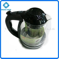 1500ml Glass Teapot Chinese Teapot - Buy Glass Teapot,Chinese ...