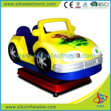 indoor coin operated kiddie rides china manufacturer