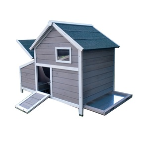Pigeon Coops For Chicken Coop Duck House DFC002