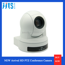 Full HD Video Conference Camera Visca RS232 PTZ Camera For Live Stream/Record & Broadcasting