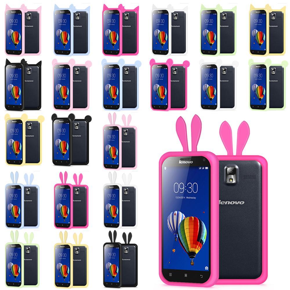 33ebab730f TPU Silicon universal Phone Bumper For LG Class Micromax Spark 3 ...