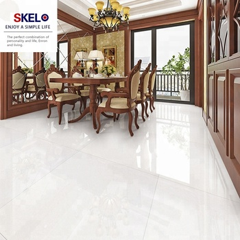 Hotel Lobby Design Ivory Color White Nano Tiles 800x800 Living
