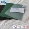black rubber roof waterproof liner hdpe geomembrane