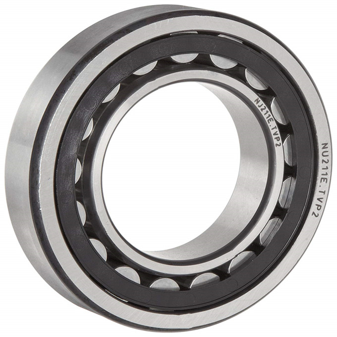 1pc NEW Cylindrical Roller Wheel Bearing NJ206 30×62×16mm