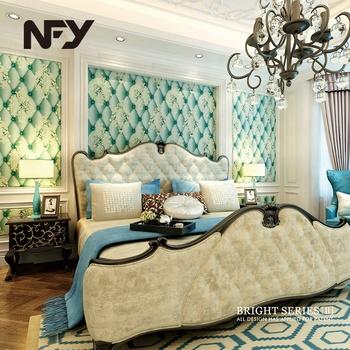 Kualitas Tinggi Pvc Dekorasi Rumah Pernikahan Rumah Ruang Tamu 4d