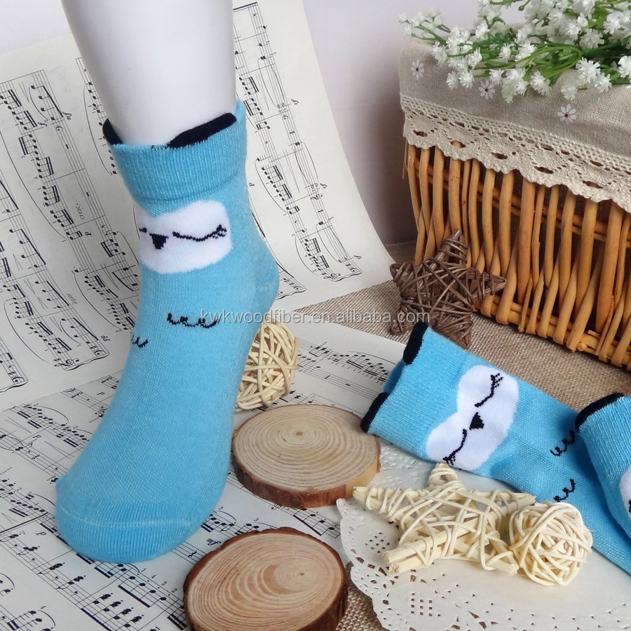 New Style Children Cozy Socks