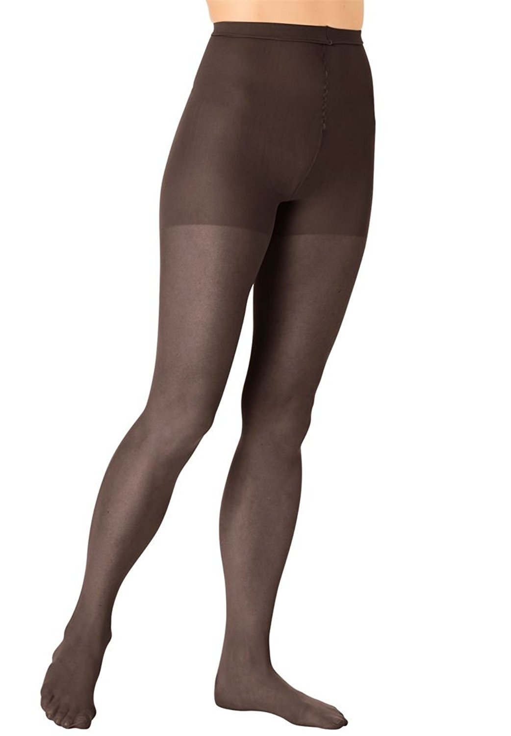 0ef5b8a787 ... Hose Control Top Sheer Stockings. 8.99. null. Get Quotations · Comfort  Choice Women's Plus Size 2-Pack Support Pantyhose
