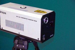 Laser Vibrometer, Laser Vibrometer Suppliers and