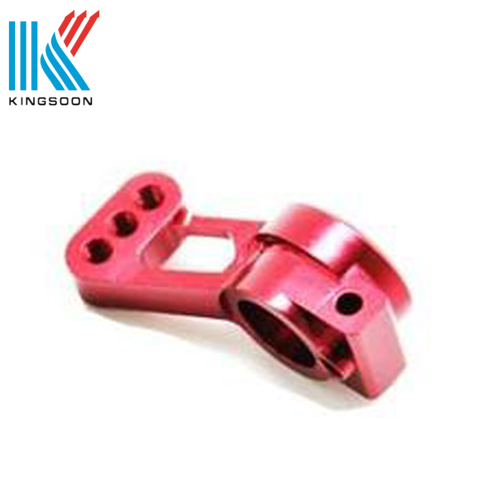 High Quality Custom Colorful Bike Parts