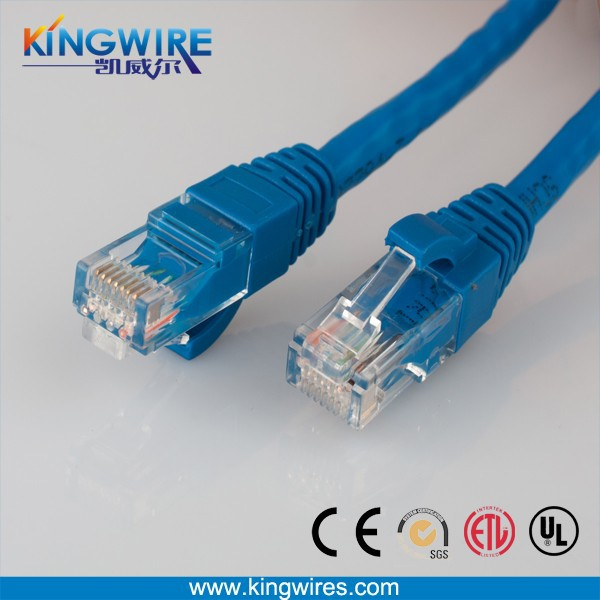 100 MHz bandwidth BC or CCA utp cat5e cable made in p.r.c.