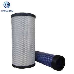 air filter element manufacturer parts repuestos camiones hino 86555826 87438249 47132343 for ALCO FILTER
