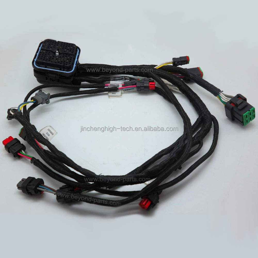 C9 Wiring Harness Suppliers And Manufacturers At India