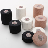 (L)light elastic adhesive bandage medical bandage offered by Jiaxing HowSport
