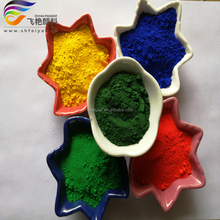 Widely praised Iron Oxide Red Powder Pigment for Bitume