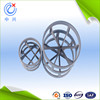 PP Pall Rings for Anoxic/Anaerobic Reactors