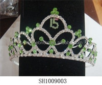 New Coming High Quality Bride Wedding Tiaras And Crown