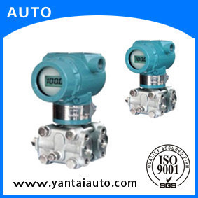 AUTO 3051DP digital differential pressure tranducer with Hart Protocol
