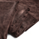 Knitted 100 Polyester Tricot Brushed Fabric Material For Sofa Set
