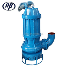 Best Submersible Industrial Slurry Sump Dredging Pump for Mining