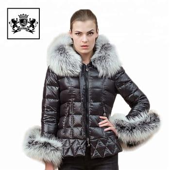 8050f96e0 Wholesale Winter Down Parka Women Short Down Jacket With Raccoon Fur  Decoration - Buy Black Down Jacket,Winter Down Parka Women,Down Coat  Product on ...