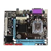 high quality LGA775 Intel G41 DDR3 ram supported 3 Years warranty Motherboard