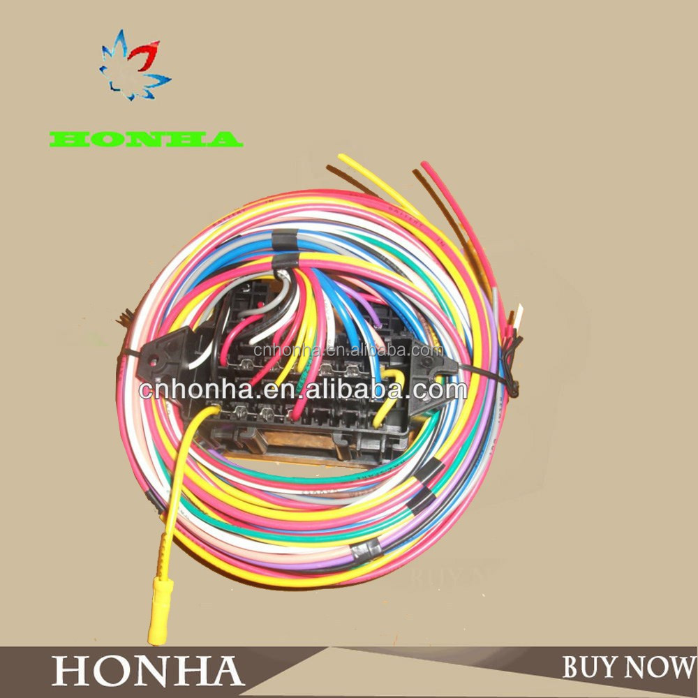 Wiring Harness Wiring Harness Suppliers And Manufacturers At - Electrical and wire harness design