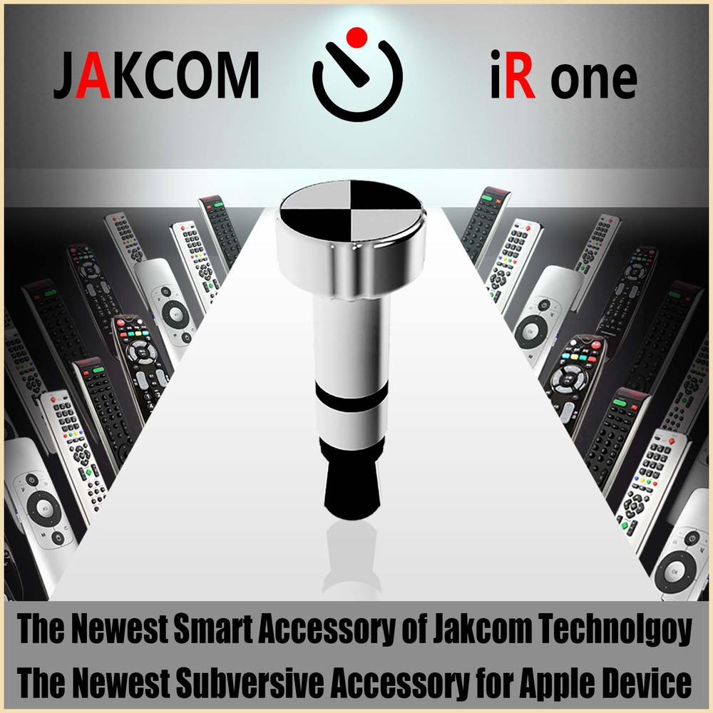 Wholesale Jakcom Smart Infrared Universal Remote Control Computer Hardware&Software Keyboards For Samsung Tv Google Android Box