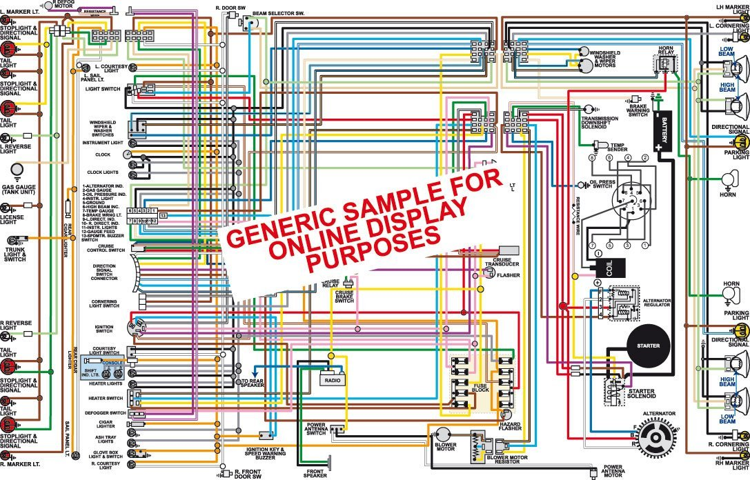 buy 1951 chevy car color wiring diagram in cheap price on m alibaba com rh m alibaba com