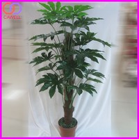 yiwu wholesale artificial palm tree