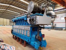 gas power generator/ natural gas generator sets