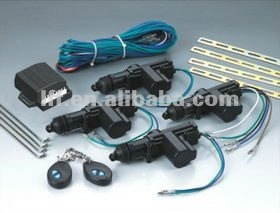 Hot selling remote central door locking system